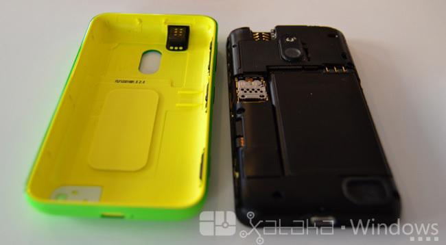 Foto de Nokia Lumia 620, primeras impresiones (4/15)