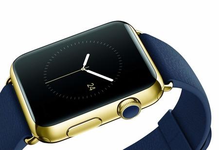 Apple Watch Edition1