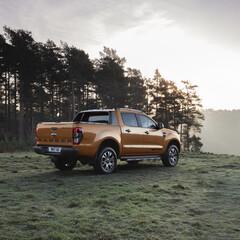 Foto 2 de 10 de la galería ford-ranger-wildtrak-2021 en Motorpasión México
