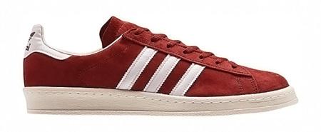 Adidas Originals para otoño 2012: bajo la influencia de Baco