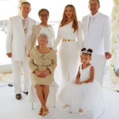 Foto 9 de 10 de la galería boda-de-la-madre-de-beyonce en Trendencias