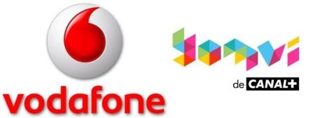 Vodafone y Canal+ alcanzan un acuerdo para hacer llegar Yomvi a los clientes del operador