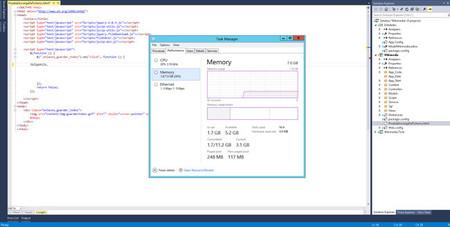 Visual Studio 14