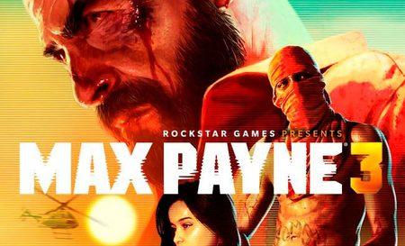 Cámara lenta y balas que rompen el cielo: protagonistas del nuevo tráiler de 'Max Payne 3'