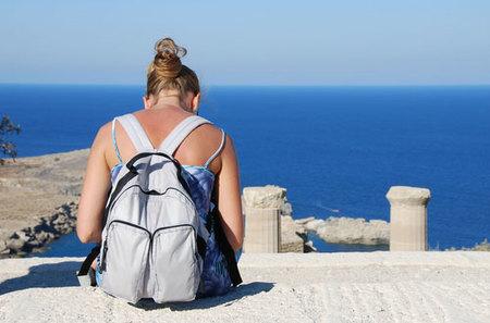 Razones para viajar a Europa (según un turista americano)