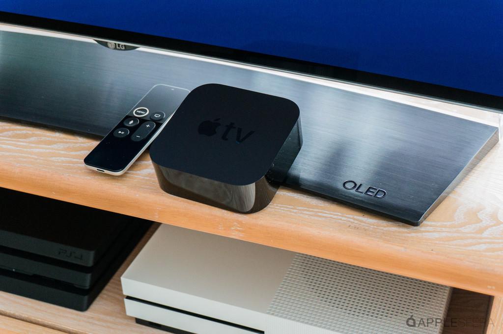 Con iOS 13 Apple usa el micrófono del iPhone para sincronizar el audio y vídeo del Apple TV y así evitar retrasos