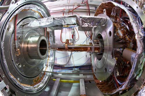 La antimateria tiene un gran secreto, y así es como los científicos del CERN están intentando desentrañarlo