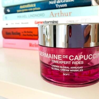 Esta crema es el éxito de ventas anti-arrugas de Germaine de Capuccini y la hemos probado para ver por qué tanto hype