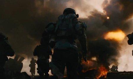 'Halo: Reach': nuevo y épico tráiler con actores reales