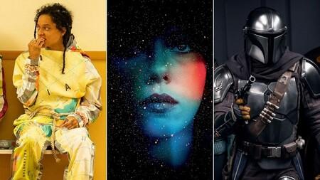 Todos los estrenos en octubre 2020 de Amazon, Filmin y Disney+: 'Utopia', 'The Mandalorian' y más