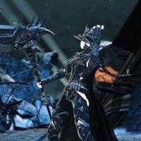 Todas las acciones y traits del trabajo Reaper (RPR) en Final Fantasy XIV: Endwalker