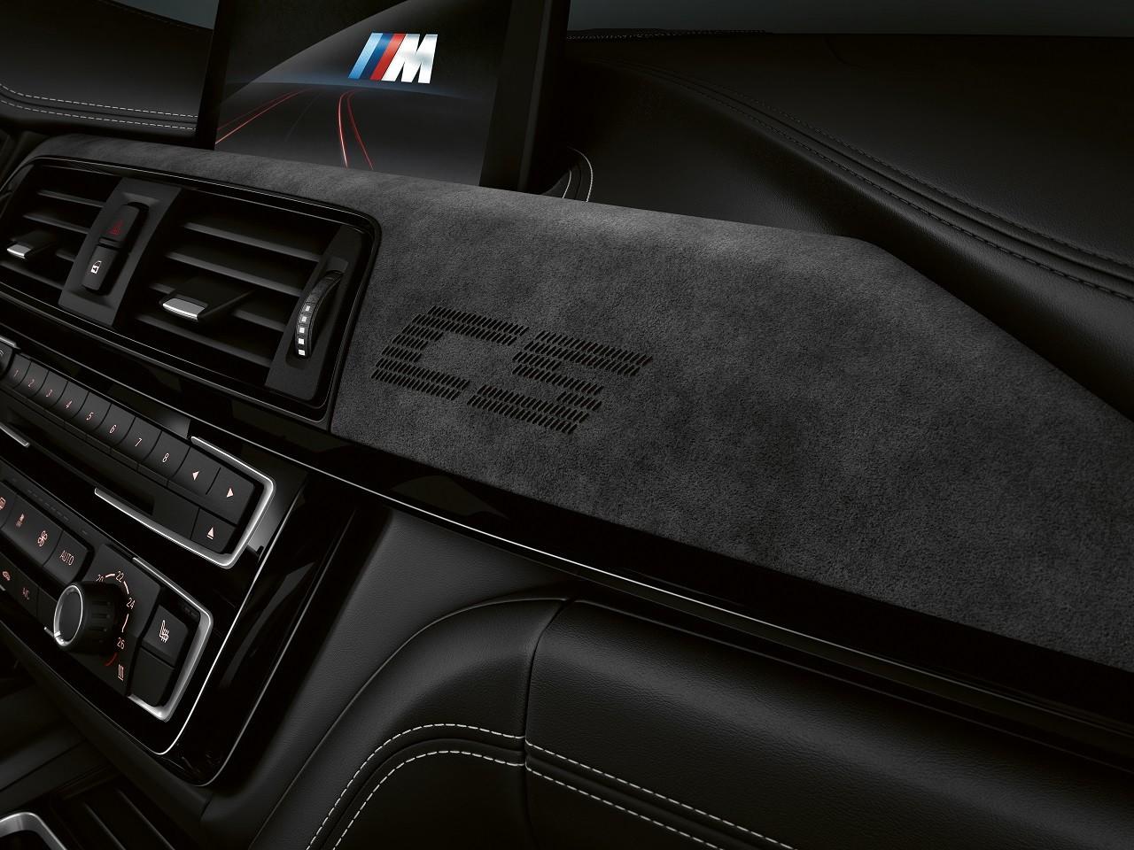 Foto de BMW M3 CS (10/17)