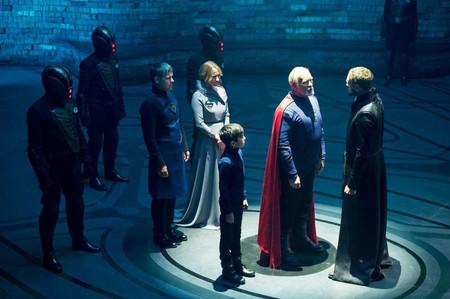 'Krypton': la misión para salvar el legado de Superman ya tiene fecha