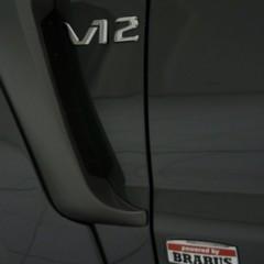 Foto 31 de 31 de la galería brabus-glk-v12 en Motorpasión