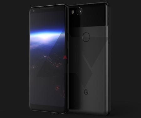 Cómo seguir la presentación de los nuevos Pixel 2 y Pixel 2 XL de Google desde México