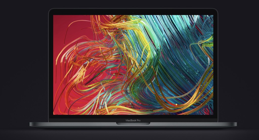 Apple empieza a vender los MacBook Pro de 13