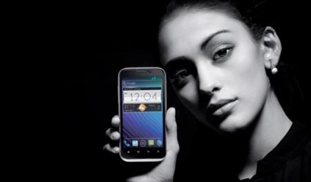 ZTE va a presentar uno de los Smartphones más avanzados para juegos