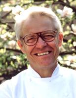 Fredy Girardet critica a los alquimistas de la cocina