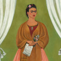 Amar en tiempos de comunismo: el romance con Trotski que redefinió la pintura de Frida Kahlo