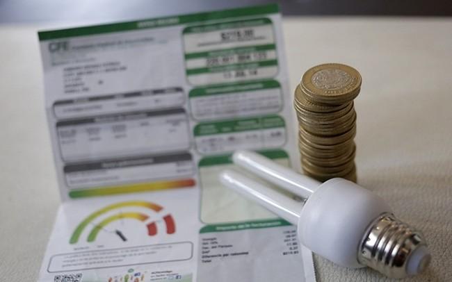La CFE descarta aumentos en las tarifas eléctricas en México para 2018, investigará los casos no ordinarios