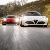 El Alfa Romeo 4C se renovará de cara a 2019, y promete mejorar sus puntos débiles