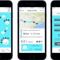 Drivies quiere que el teléfono móvil ayude a mejorar tu conducción
