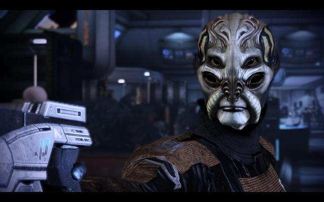 Mass Effect Andromeda Bartarians