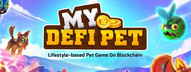 Cómo empezar a jugar a My Defi Pet: guía para comprar criaturas