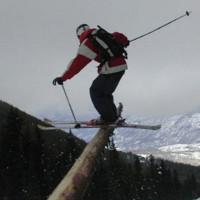 Nuevas opciones para ejercitarse en invierno (I): el jibbing