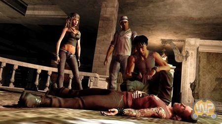 'Saints Row 2' saldrá también para PC