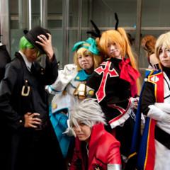 Foto 5 de 130 de la galería cosplay-tgs-2011 en Vida Extra