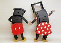 Sinfonieres de Mickey y Minnie
