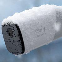 Eufy lleva la compatibilidad con HomeKit Secure Video a dos de sus cámaras de videovigilancia