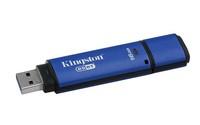 Kingston lanza memoria DVT 3.0 con encriptación por hardware