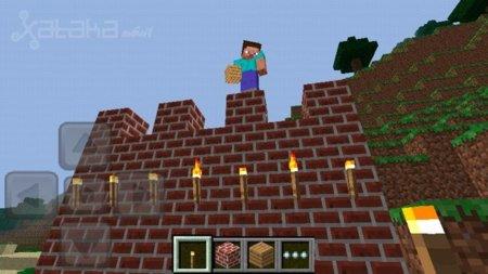 Minecraft Pocket Edition para Android