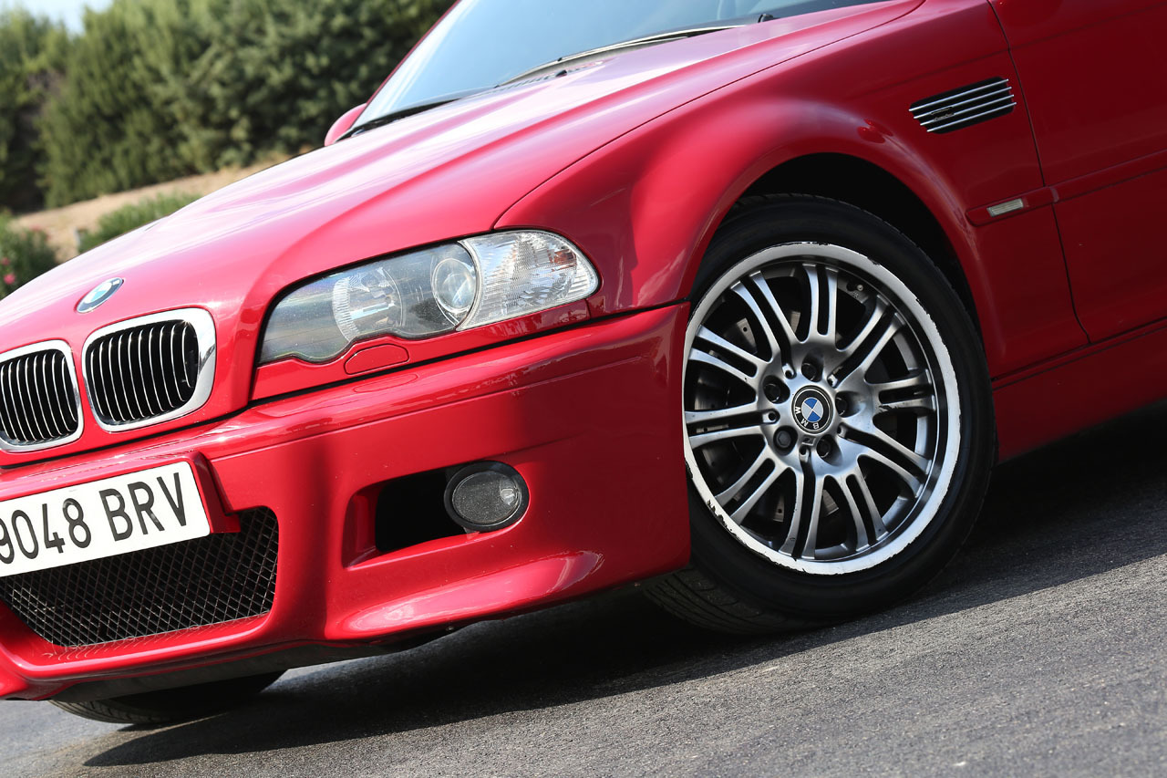 Foto de BMW M3 30 Aniversario (31/80)