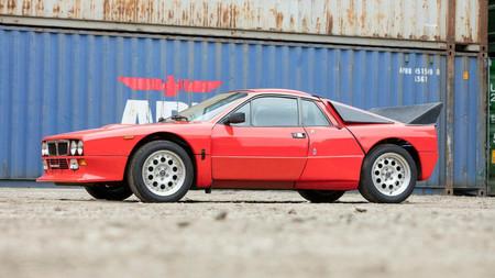 Lancia-Abarth 037 Stradale (1983)