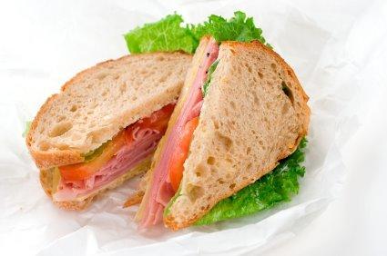 Dietas y comida sana (IV)