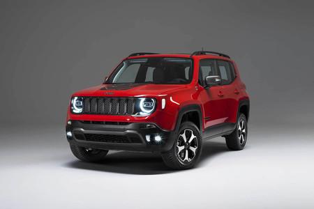 50 km de autonomía eléctrica y 240 CV. Esta la carta de presentación de los Jeep Renegade y Compass PHEV