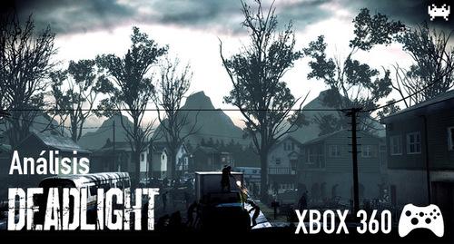 'Deadlight'paraXbox360:análisis