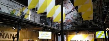 Ikea nos muestra lo que viene en #IKEAMADRIDDD, una increíble expo en La Neomudéjar