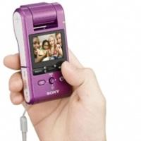 Sony MHS-PM1 y CM1 se unen a la moda de lo pequeño