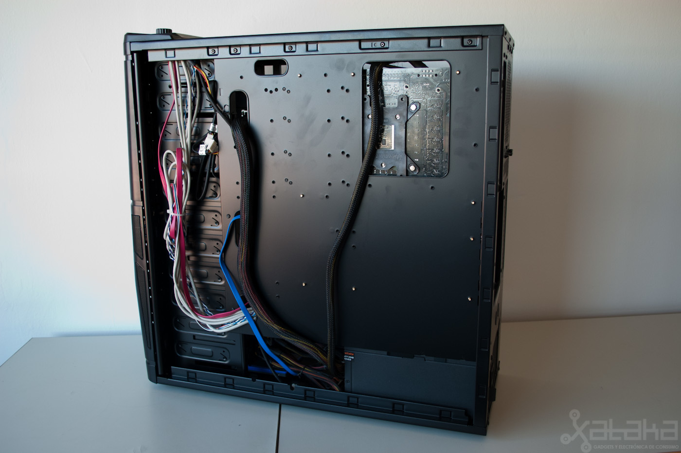 Foto de Intel Core i7-3770K, análisis (19/31)