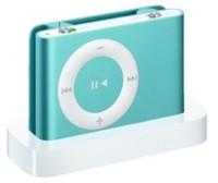 El iPod Shuffle de 2 Gb ya se vende