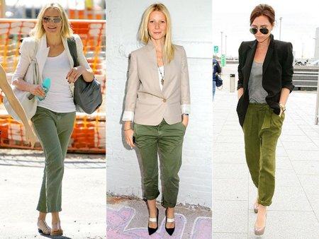 Cómo lucir la misma prenda de tres maneras distintas