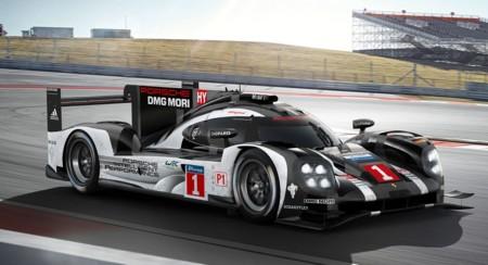 Porsche Zoom