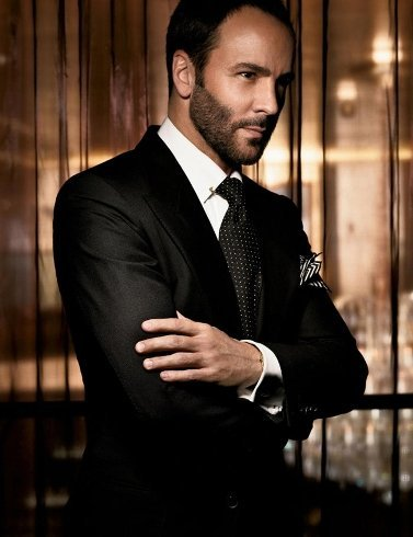 tom ford para interview magazine: la moda y la (homo)sexualidad