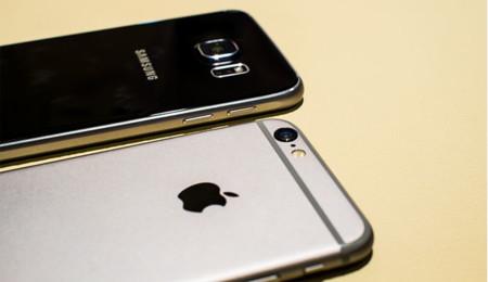 iPhone y S6