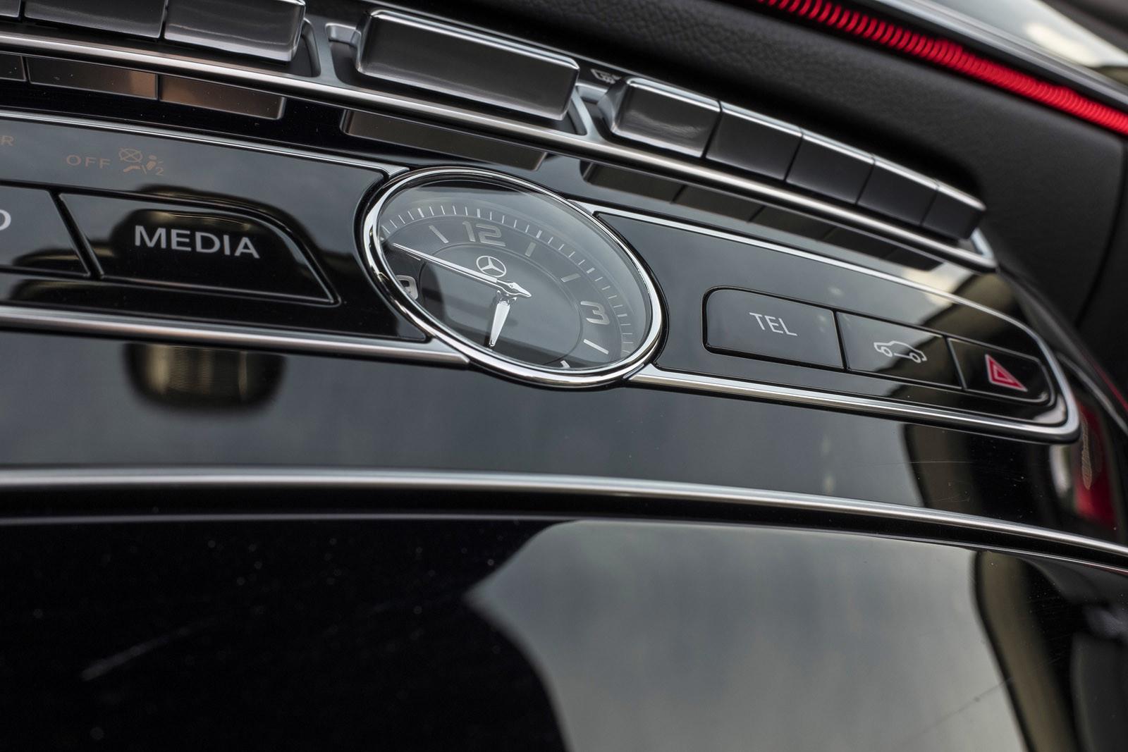 Mercedes-Benz Clase E Cabrio, toma de contacto