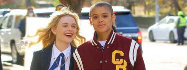Tenemos más fotos del reboot de Gossip Girl y lo único que logran es que aumenten nuestras ganas de ver la serie en maratón